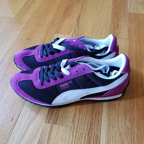 puma speeder womens shoes